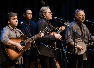 J2B2 - JOHN JORGENSON BLUEGRASS BAND