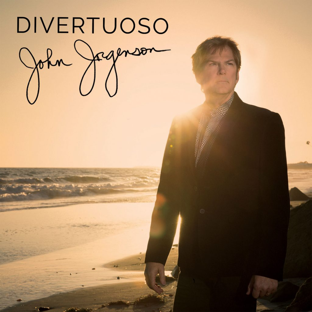 Divertuoso Album Cover