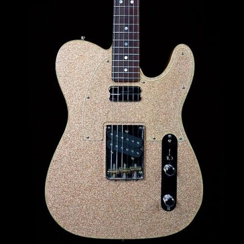 Fender Telecaster Custom Shop John Jorgenson
