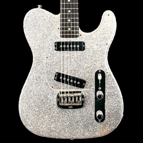 G&L 1995 John Jorgenson Signature ASAT Special Electric Guitar VINTAGE